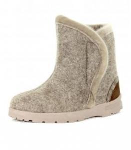 Полусапоги войлочные женские оптом, обувь оптом, каталог обуви, производитель обуви, Фабрика обуви Mega group, г. Кисловодск