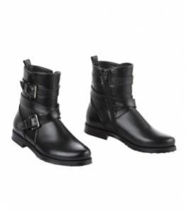 Ботинки с широким голенищем, Фабрика обуви Sateg, г. Санкт-Петербург