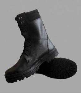 Берцы хромовые, фабрика обуви Ной, каталог обуви Ной,Липецк