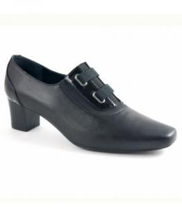 Туфли женские на полную ногу, фабрика обуви Ортомода, каталог обуви Ортомода,Москва
