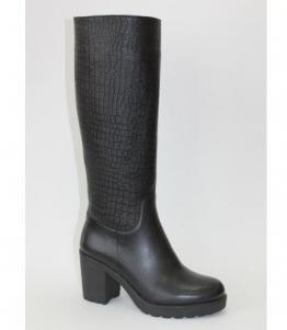 Сапоги женские оптом, обувь оптом, каталог обуви, производитель обуви, Фабрика обуви ЭЛСА-BIATTI, г. Таганрог