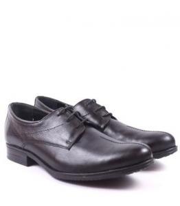 Полуботинки мужские, Фабрика обуви Ronox, г. Томск