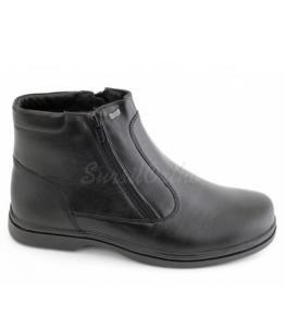 Ортопедическая мужская обувь, Фабрика обуви Sursil Ortho, г. Москва