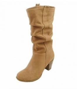 Сапоги женские оптом, обувь оптом, каталог обуви, производитель обуви, Фабрика обуви Walrus, г. Ростов-на-Дону