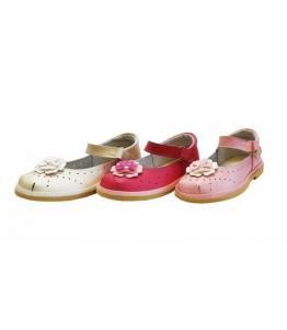 Туфли для девочек, фабрика обуви Пумка, каталог обуви Пумка,Чебоксары