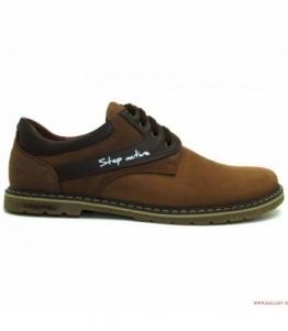 Ботинки мужские, фабрика обуви Mallaev, каталог обуви Mallaev,Махачкала