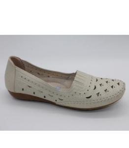 Мокасины женские, Фабрика обуви Русский брат, г. Москва