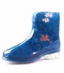 Ботинки женские ПВХ, Фабрика обуви Альянс, г. Ростов-на-Дону