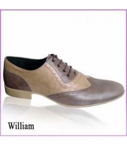 Туфли мужские William, Фабрика обуви TOTOlini, г. Балашов