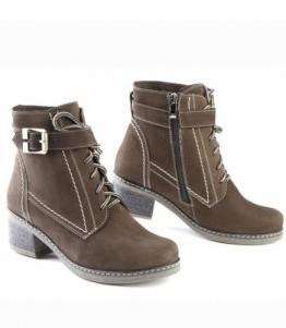Ботинки женские, фабрика обуви Экватор, каталог обуви Экватор,Санкт-Петербург