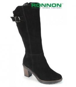 Сапоги женские , Фабрика обуви Ronnon, г. Москва