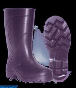 Сапоги рабочие  женские СЕВЕР, Фабрика обуви Sardonix, г. Астрахань