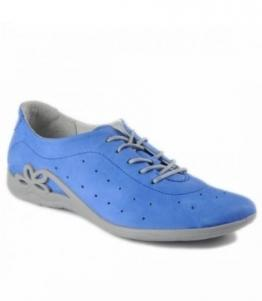 Полуботинки женские, Фабрика обуви S-tep, г. Бердск