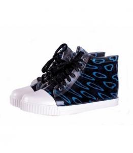 Кеды резиновые женские, Фабрика обуви Зарина-Юг, г. Краснодар