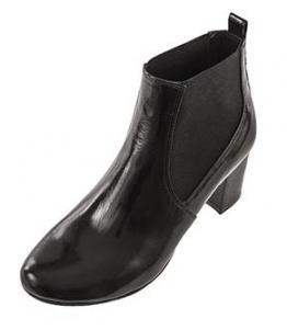 Ботильоны оптом, Фабрика обуви Торнадо, г. Армавир