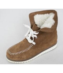 Ботинки женские, Фабрика обуви АРСЕКО, г. Москва