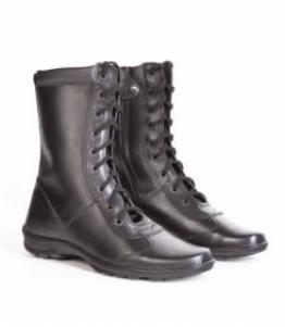 Берцы кожаные &quotЭкстрим&quot на молнии оптом, обувь оптом, каталог обуви, производитель обуви, Фабрика обуви Dagard, г. Воронеж