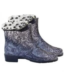 Ботинки ПВХ женские утепленные, Фабрика обуви Корнетто, г. Краснодар