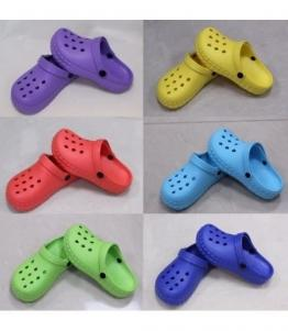 Сабо детские, Фабрика обуви Эволюция, г. Тверь