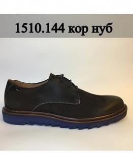 Полуботинки мужские, Фабрика обуви Flystep, г. Ростов-на-Дону