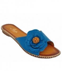 Шлепанцы женские, Фабрика обуви Aria, г. Санкт-Петербург