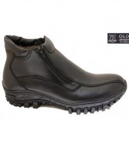 Ботинки мужские спортивные, Фабрика обуви Olda, г. Санкт-Петербург