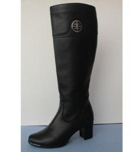 Сапоги женские, фабрика обуви Артур, каталог обуви Артур,Омск