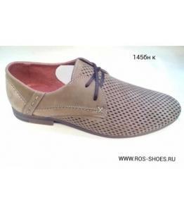 Полуботинки мужские, Фабрика обуви RosShoes, г. Ростов-на-Дону