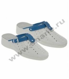 Женские сабо, Фабрика обуви Shane, г. Москва