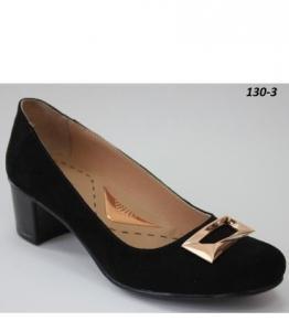 Туфли женские, Фабрика обуви ЭЛСА-BIATTI, г. Таганрог