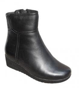 Ботинки женские зимние оптом, обувь оптом, каталог обуви, производитель обуви, Фабрика обуви Inner, г. Санкт-Петербург