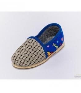 Тапочки детские  лодочка,сетка  мод. 110 оптом, обувь оптом, каталог обуви, производитель обуви, Фабрика обуви Башмачок, г. Чебоксары