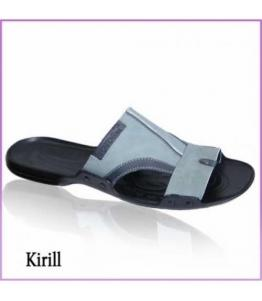 Шлепанцы мужские Kirill, Фабрика обуви TOTOlini, г. Балашов
