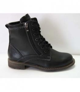 Ботинки женские, Фабрика обуви Base-man shoes, г. Батайск
