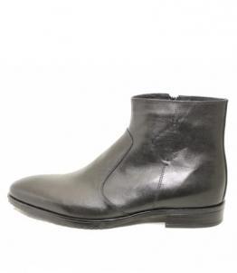 Ботинки мужские зимние, фабрика обуви Арбат, каталог обуви Арбат,Махачкала