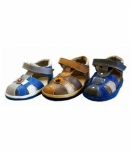Сандалии детские для мальчиков, фабрика обуви Пумка, каталог обуви Пумка,Чебоксары