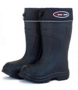Сапоги мужские WarmBoots-45 оптом, обувь оптом, каталог обуви, производитель обуви, Фабрика обуви Муромец, г. с. Ковардицы