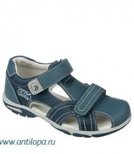 Сандалии детские дошкольные для мальчиков, Фабрика обуви Антилопа, г. Коломна