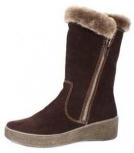 Полусапоги женские оптом, обувь оптом, каталог обуви, производитель обуви, Фабрика обуви Romer, г. Екатеринбург