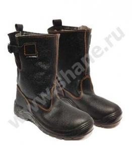 Сапоги рабочие  оптом, обувь оптом, каталог обуви, производитель обуви, Фабрика обуви Shane, г. Москва