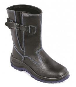 Сапоги кожаные оптом, обувь оптом, каталог обуви, производитель обуви, Фабрика обуви Вахруши-Литобувь, г. Вахруши
