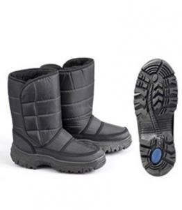 Сапоги дорожные мужские Аляска, Фабрика обуви Корнетто, г. Краснодар