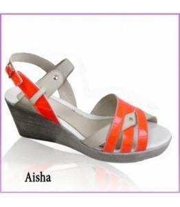 Босоножки женские Aisha оптом, обувь оптом, каталог обуви, производитель обуви, Фабрика обуви TOTOlini, г. Балашов