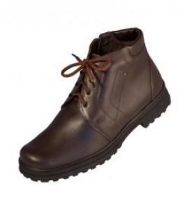 Ботинки ортопедические мужские оптом, обувь оптом, каталог обуви, производитель обуви, Фабрика обуви МФОО, г. Москва