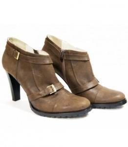 Ботильоны оптом, обувь оптом, каталог обуви, производитель обуви, Фабрика обуви Norita, г. Москва