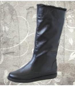 Сапоги женские, Фабрика обуви РуСаРи, г. Краснодар