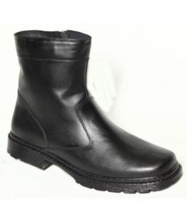Сапоги мужские оптом, обувь оптом, каталог обуви, производитель обуви, Фабрика обуви Омскобувь, г. Омск