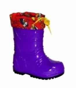 Сапоги ПВХ детские оптом, обувь оптом, каталог обуви, производитель обуви, Фабрика обуви Soft step, г. Пенза