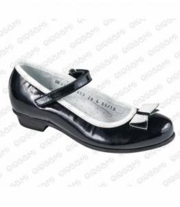 Туфли для девочек оптом, обувь оптом, каталог обуви, производитель обуви, Фабрика обуви Парижская комунна, г. Москва