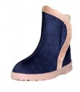 Полусапоги суконные женские оптом, обувь оптом, каталог обуви, производитель обуви, Фабрика обуви Mega group, г. Кисловодск